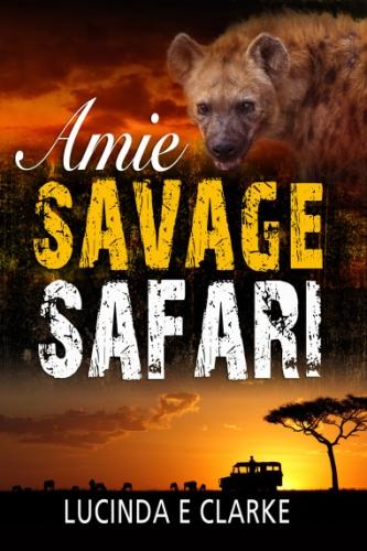 Amie Savage Safari