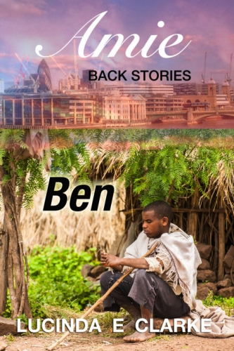 Ben: The Amie Backstories